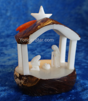 Nativity Ecuador