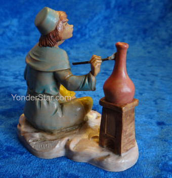"Andrew - 5"" Fontanini Nativity Potter 75504"