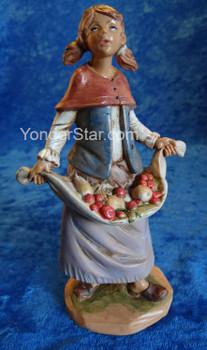 Keturah Fontanini nativity