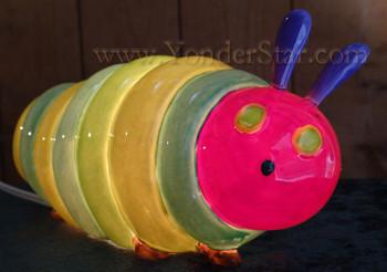 Night Light - The Very Hungry Caterpillar