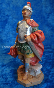 "Alexander - 5"" Fontanini Nativity Centurion 75508"
