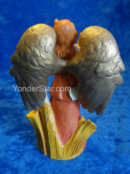 "Standing Angel - 5"" Fontanini Nativity Angel 72519"