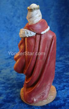 "Melchior King 5"" Fontanini Nativity Wiseman 72188"