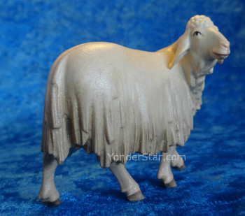 Sheep Looking to Side LEPI Venetian Nativity