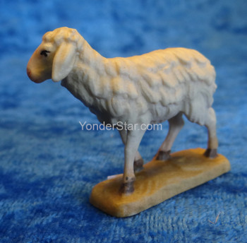 Sheep Standing LEPI Reindl Italian Nativity
