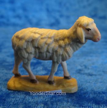 Sheep Standing LEPI Reindl Italian Nativity