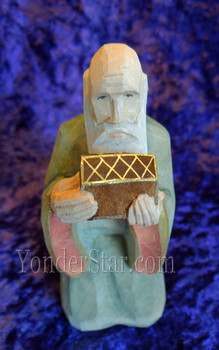 Huggler Wiseman Balthasar