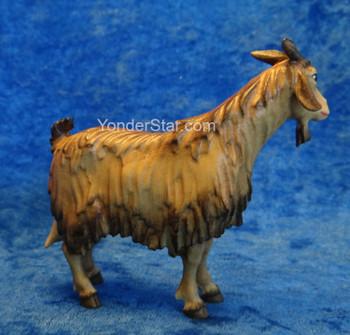 Goat Lepi Venetian Italian Nativity