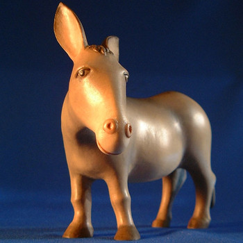 Kastlunger Donkey for LEPI Kastlunger Wooden Nativity