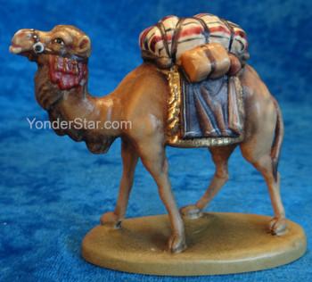 Camel LEPI Reindl Wooden Nativity