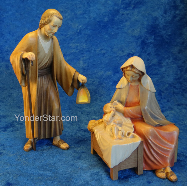 Holy Family LEPI Venetian Italian Nativity