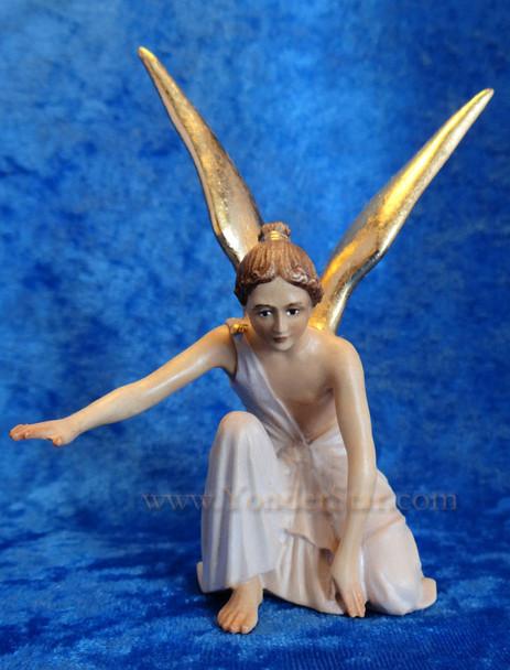 Angel to Wake the Shepherd LEPI Venetian Nativity