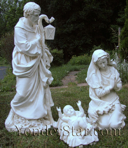 Joseph's Studio Ivory Holy Family