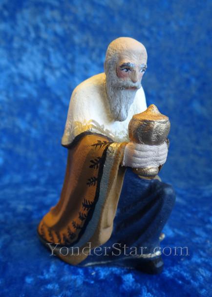 Henning nativity Wiseman Caspar