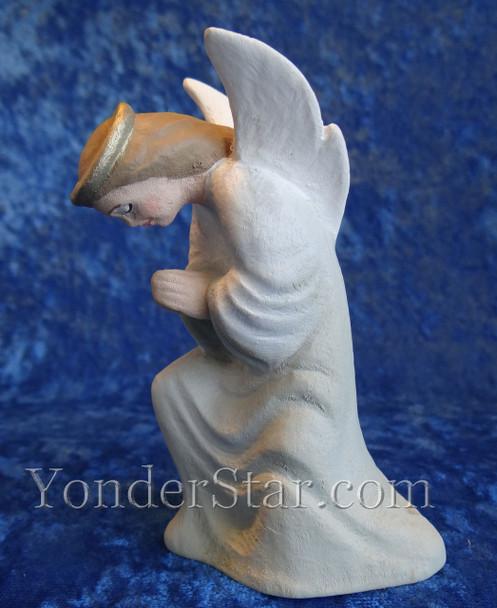 Norwegian nativity angel