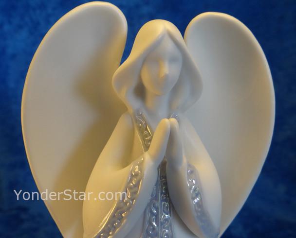 Lighted Nativity Angel