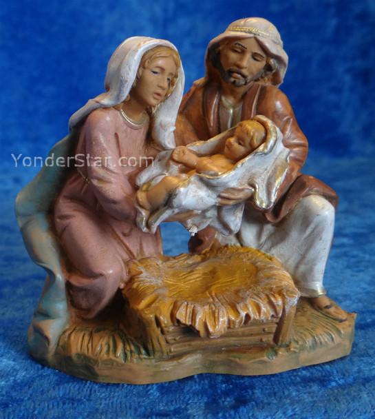 "The Birth of Christ - 3.5"" Fontanini Nativity 55069"