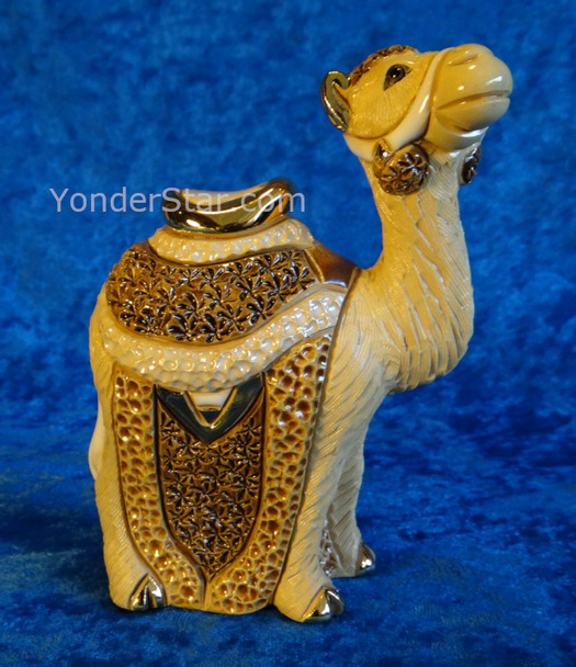 Camel Uruguay nativity