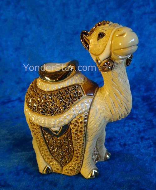 Uruguay Rinconada nativity camel