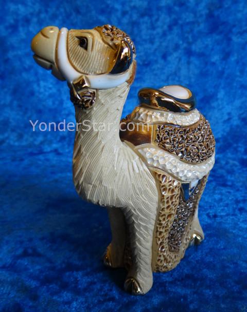 Rinconada nativity camel Uruguay