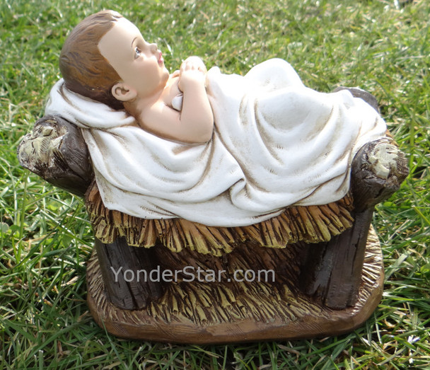Classic Outdoor Nativity Set by Josephs Studio