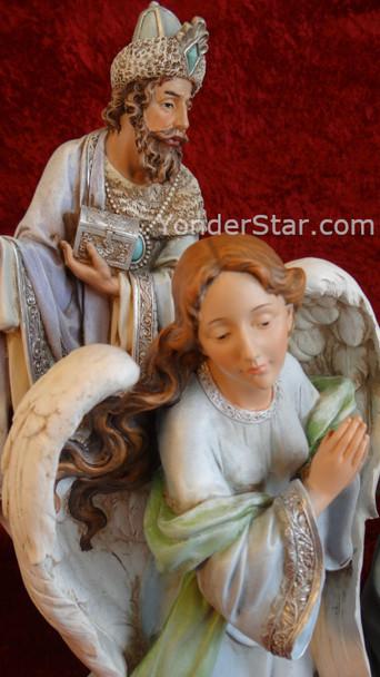 Joseph's Studio Nativity