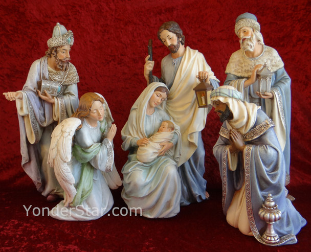 Joseph's Studio Nativity Set