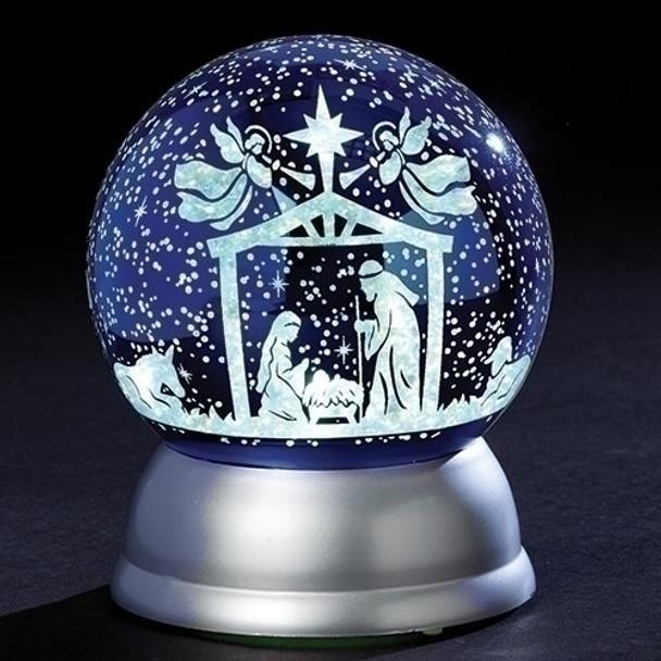 Nightsky Nativity Set