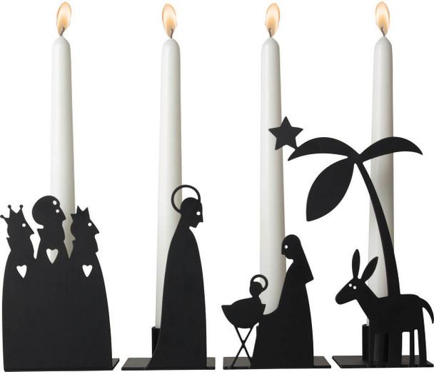 Swedish nativity scene