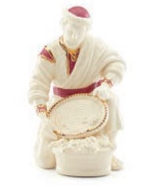 Wine Maker First Blessing Lenox Nativity Set - New for 2020!