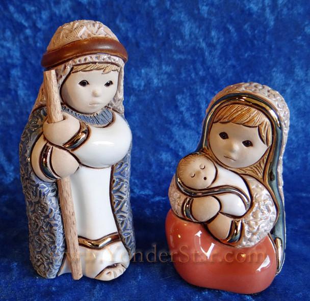 Rinconada nativity Uruguay