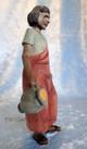 Huggler nativity woman