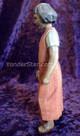Nativity woman from Switzerland