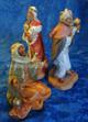 "Wisemen - 5"" Fontanini Nativity Kings 71187"