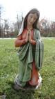 Classic Outdoor Nativity Set by Josephs Studio