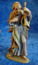 Reindl Joseph LEPI Wooden Handcarved Nativity