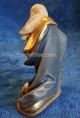 Reindl Nativity Mary LEPI Wooden Handcarved