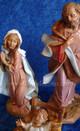 """Holy Family - 12"""" Fontanini Nativity Set 71911"""