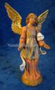 "Standing Angel - 5"" Fontanini Nativity Angel 72519"