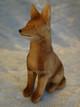 Swiss nativity dog