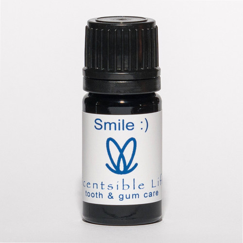 Smile :) Tooth Oil