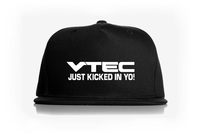 Vtec Snap Back Hat