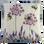 Lavender Bee Cushion