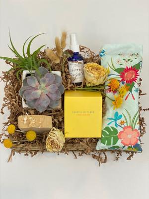 Custom Gift Crate
