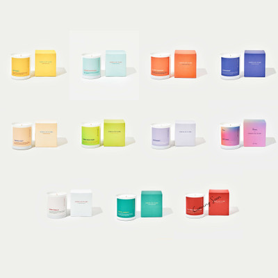 Cancelled Plans Candles