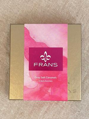 Fran's Chocolates