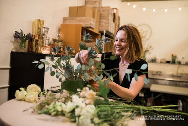 Image of Seasonal Centerpiece Workshop : March 14, 2020 3pm-5pm