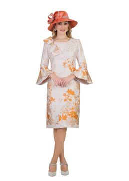 4356-1PC NOVELTY DRESS