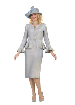 4522 Appealing Three piece Suit