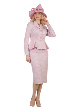 4483 Alluring Novelty Two Piece Suit